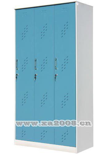 ABS更衣柜|PVC全塑更衣柜|定做更衣柜尺寸