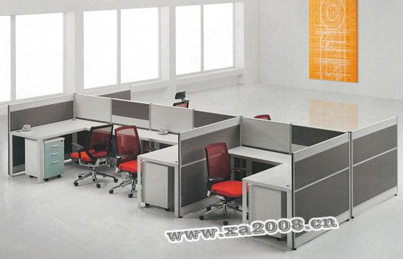 北京办公屏风厂家提供办公室工位定做-设计-价格服务