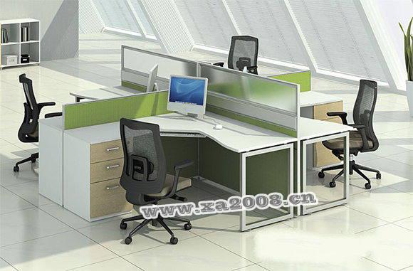 北京厂家提供办公隔断,办公工位,隔断屏风价格、图片、报价