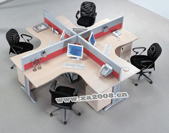 北京厂家定做办公屏风-办公工位-屏风工位尺寸
